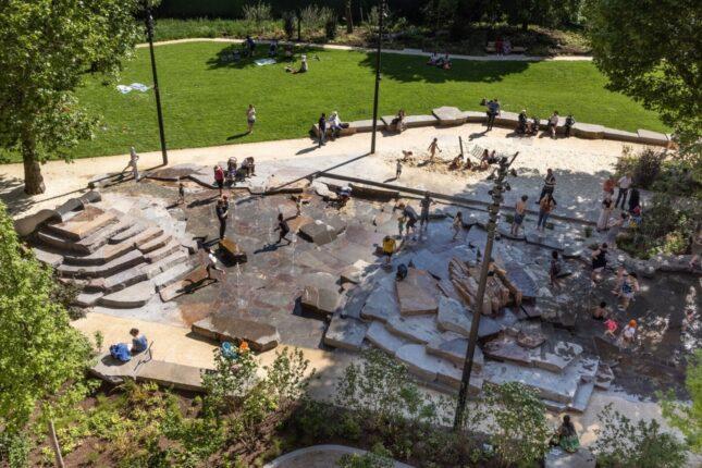 Elephant Park 2021