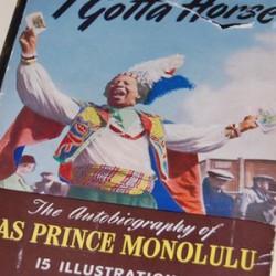 Prince Monolulu