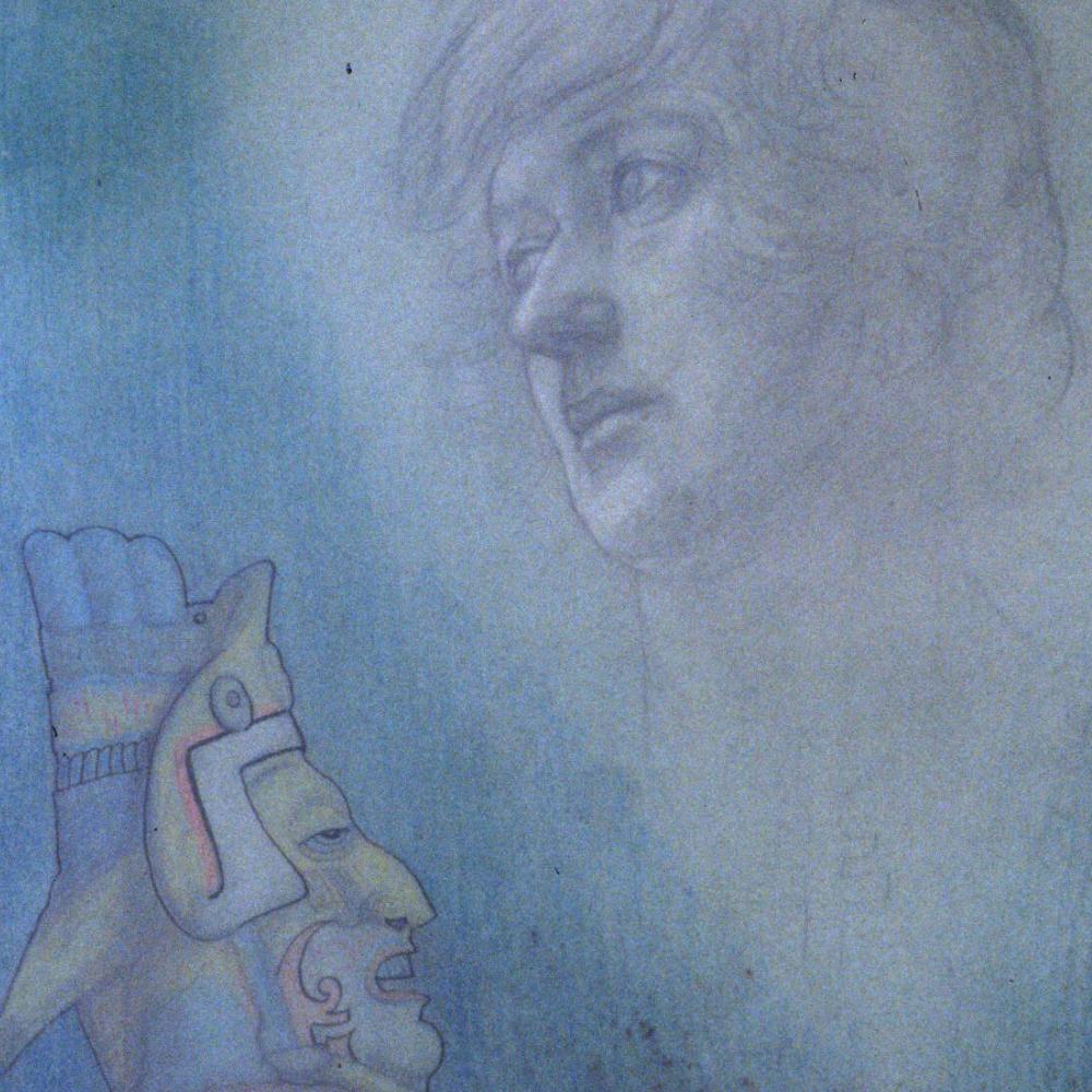 Austin Osman Spare by Stephen Pochin Książki antykwaryczne