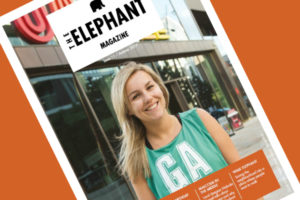The Elephant Magazine Autumn 2017