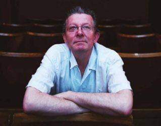 Martin Humphries: The Cinema Museum