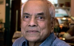 Ameer Khasru