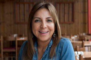 Diana Sach, La Bodeguita