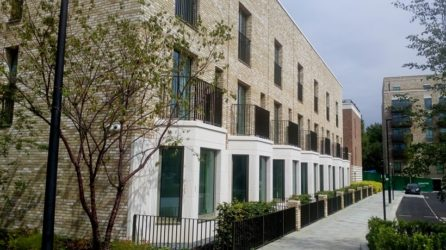 Wansey Street