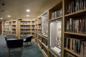 Southwark Heritage Centre and Walworth Library