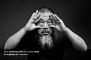 © Ai Weiwei; Courtesy Lisson Gallery