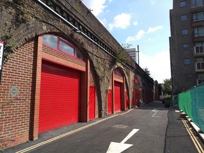 Jewell Street