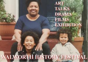 Walworth History Festival