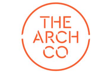 The Arch Co Logo