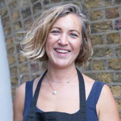 Ruth Weldon, Castle Canteen