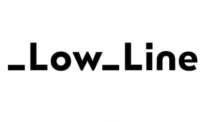 Low Line logo