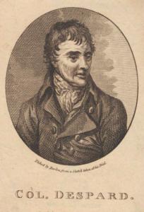 Col Despard