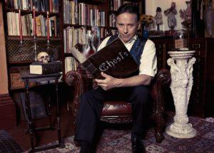 Simon Drake at House of Magic