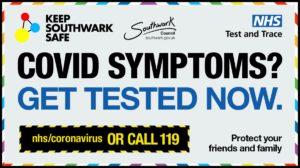 Keep Southwark Safe