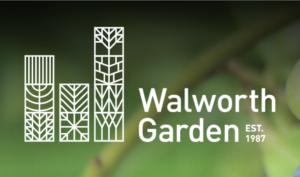 Walworth Garden improvements